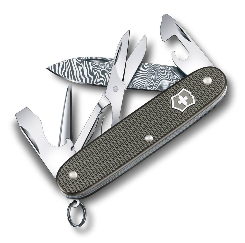 Victorinox Taschenmesser Limited Edition Damast
