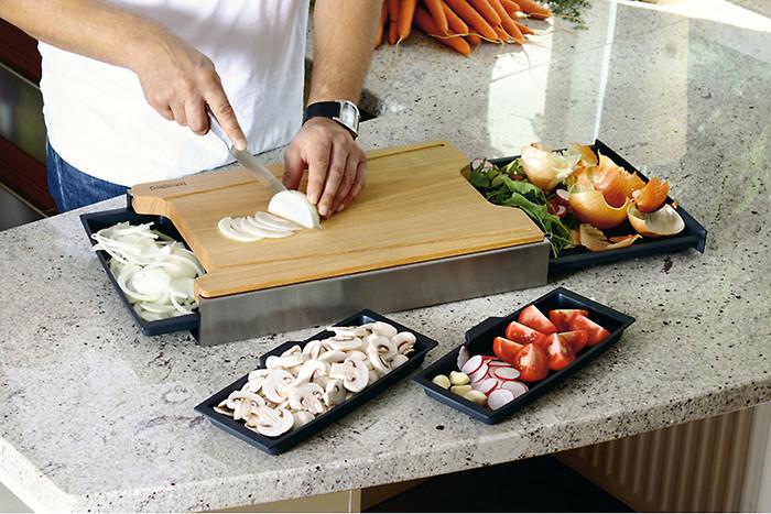 Schneidbox bambus kochen essen wohnen - Kochen essen wohnen ...