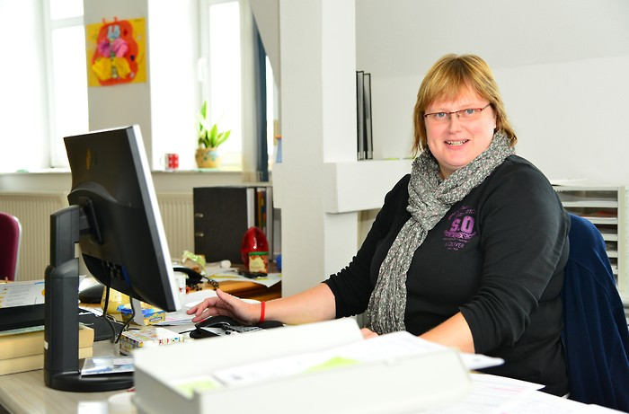 Daniela Jörs