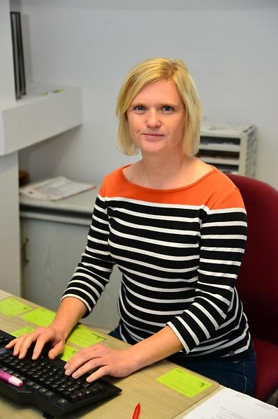 Karina Wiechern