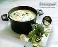 Gastrolux Kochtopf - Aluguss beschichtet