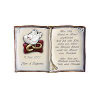 Türschild Geschenk - Schilder für besondere Anlässe