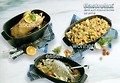 Gastrolux Wok an roasting dishes