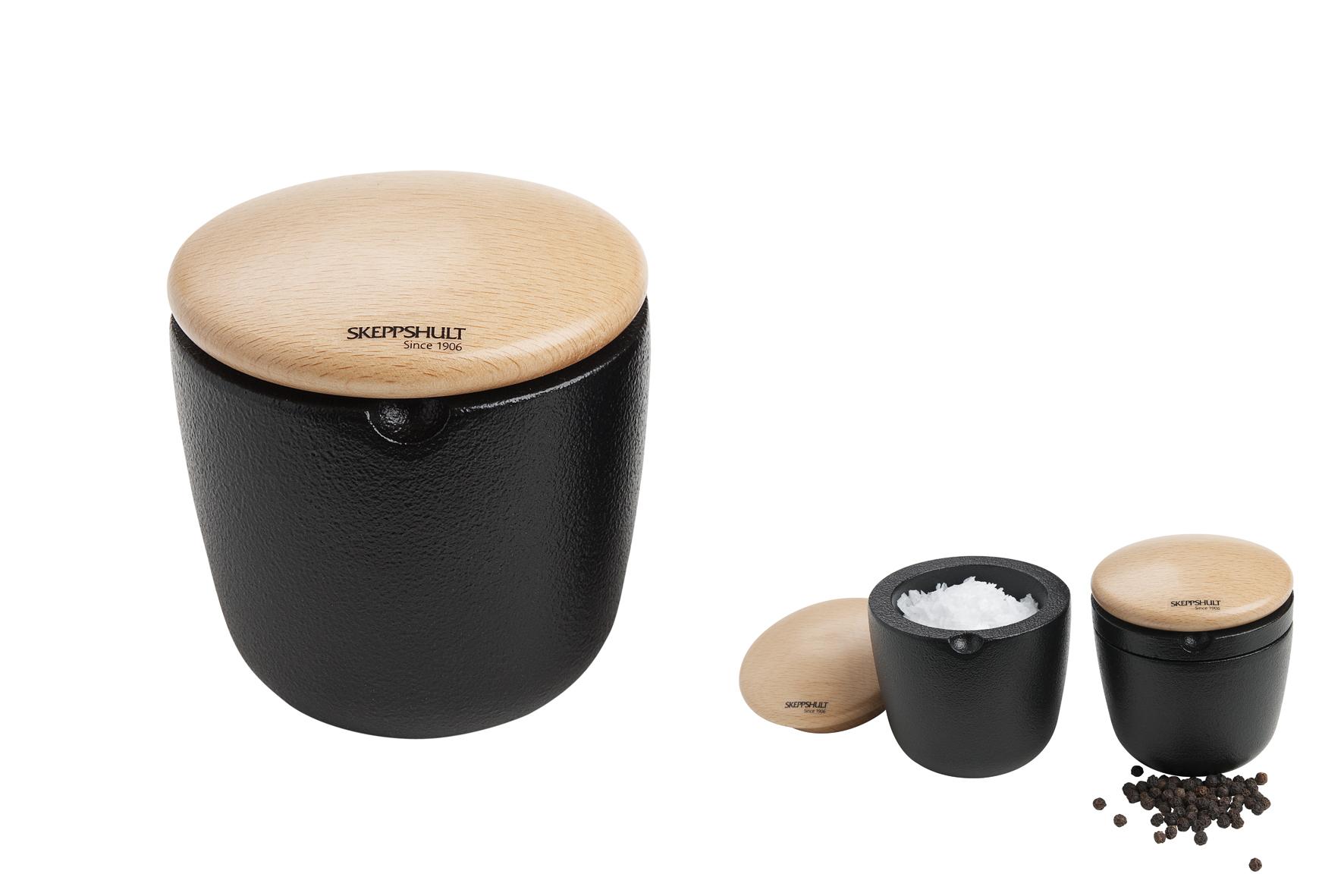 skeppshult swing salzschale und gew rz beh lter. Black Bedroom Furniture Sets. Home Design Ideas
