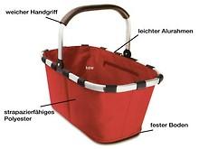 Carrybag Funktion von Reisenthel