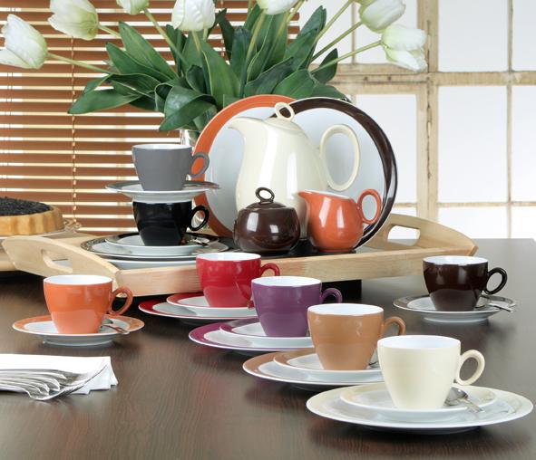 seltmann weiden geschirr trio springcolors. Black Bedroom Furniture Sets. Home Design Ideas