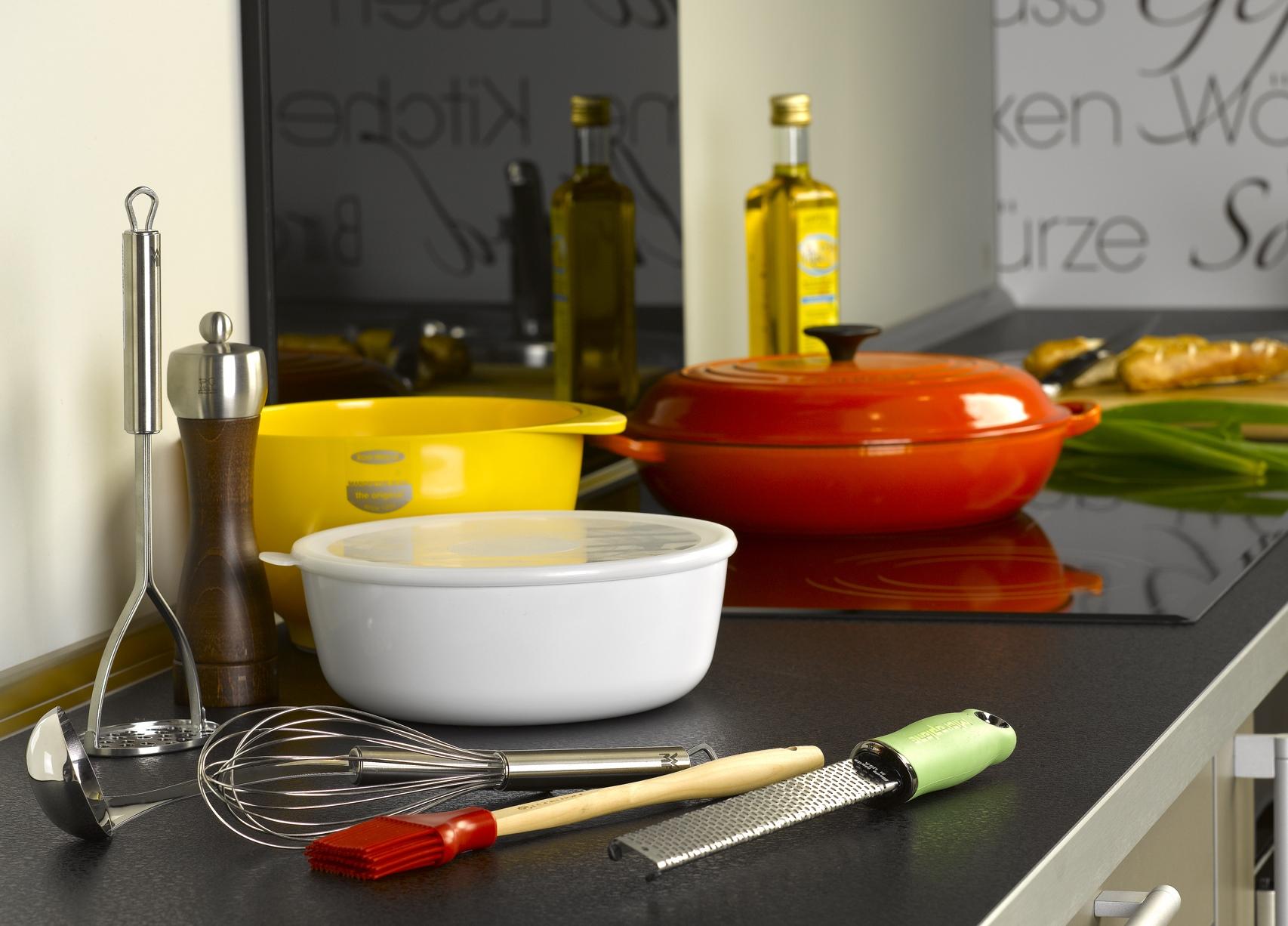 praktische k chenutensilien kaufen kochen essen wohnen. Black Bedroom Furniture Sets. Home Design Ideas