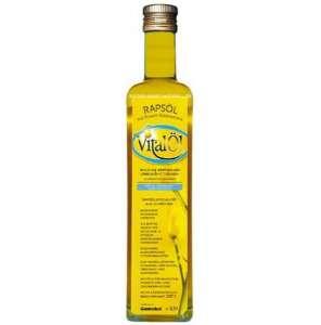 Gastrolux Rapsöl mit feinem Butteraroma