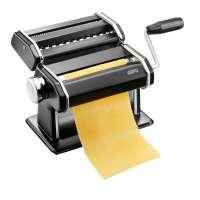 Gefu Pastamaschine Pasta Perfetta schwarzmatt