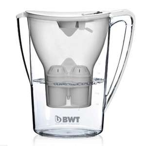 Wasserfilter von BWT