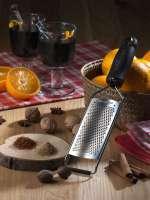 Microplane Gourmet Reibe fein