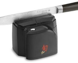 Elektrischer Messerschaerfer von Kai