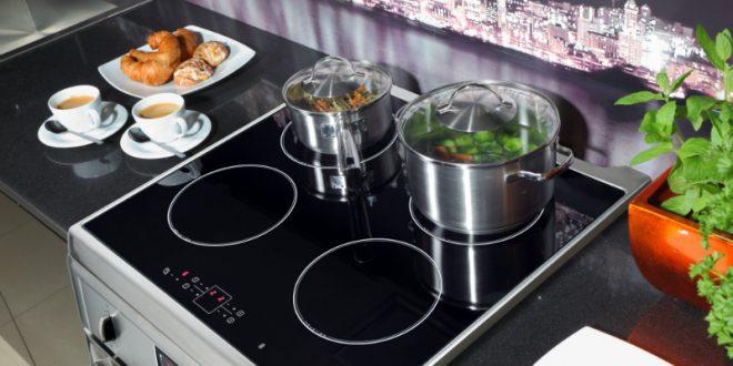 Töpfe Für Induktion Im Test Kochen Essen Wohnen