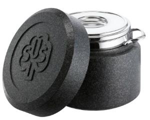 SUS Thermotopf mit Kochtopf 20 cm / Kochkiste