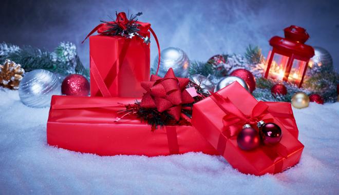 Weihnachtsgeschenke für die Küche