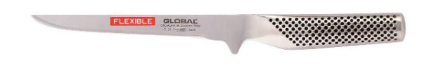 Global G Ausbeinmesser 16 cm