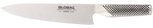 Global G Kochmesser 20 cm