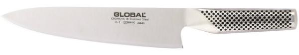 Global G Kochmesser 20 cm