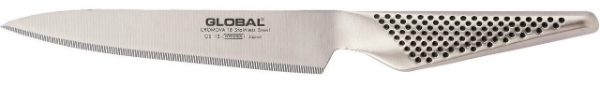 Global GS Universalmesser 15 cm