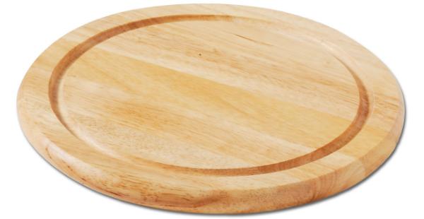 Continenta Holz Steakbrett