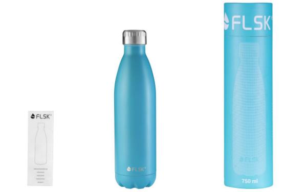 FLSK Trinkflasche / Isolierflasche 0,75 l
