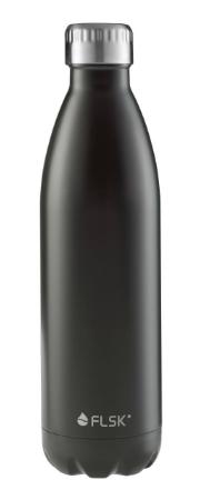 FLSK Trinkflasche Isolierflasche 1 Liter