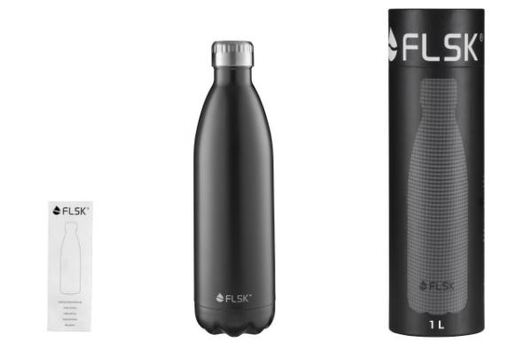 FLSK Trinkflasche / Isolierflasche 1 l