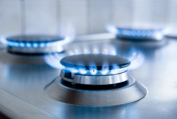 Robust und wartungsarm: Der Gasherd