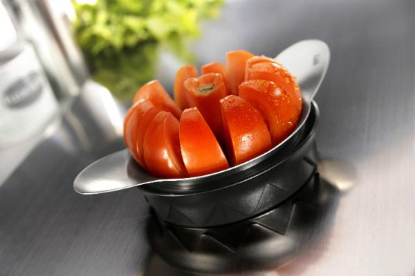 Gefu Früchte- und Tomatenteiler