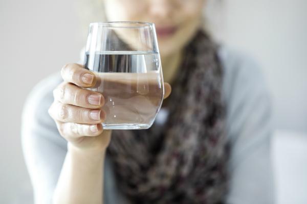 Stilles Gourmetwasser aus dem heimischen Wasserhahn