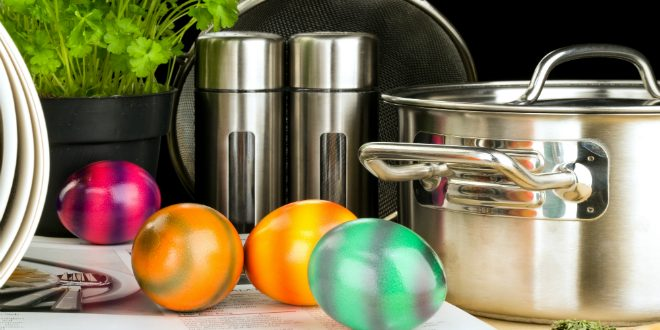 Ostergeschenke für die Küche - kochen-essen-wohnen