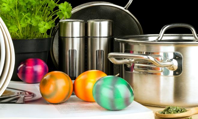 Ostergeschenke für die Küche