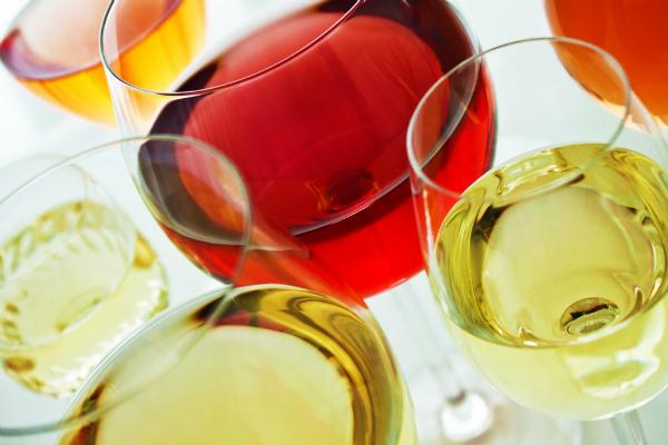 Rotwein, Weißwein oder Roséwein? Erlaubt ist das, was schmeckt!