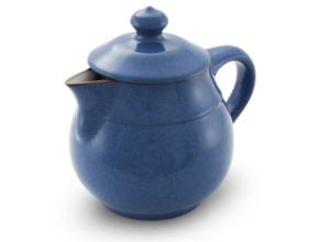 Friesland Ammerland Blue Teekanne