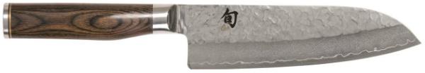 Kai Shun Premier TDM-1702 Santoku mit Messertasche