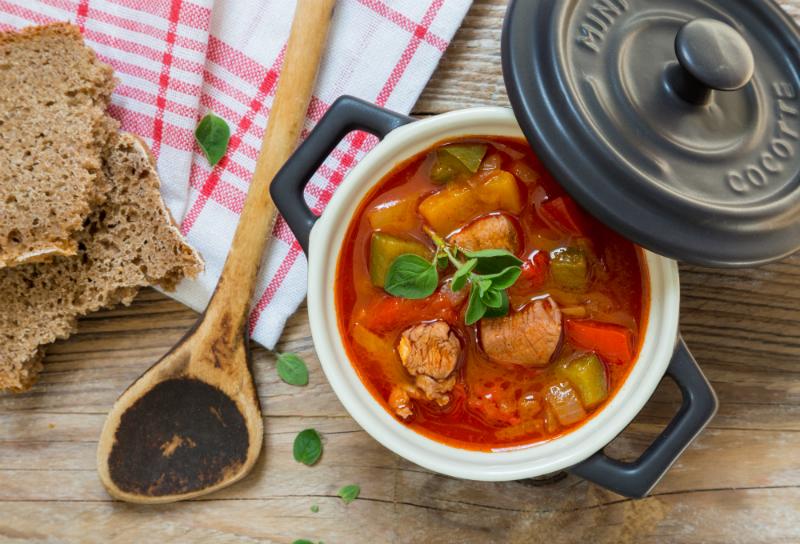 Tagine sauteuse cocotte und co kochen essen wohnen - Kochen essen wohnen ...