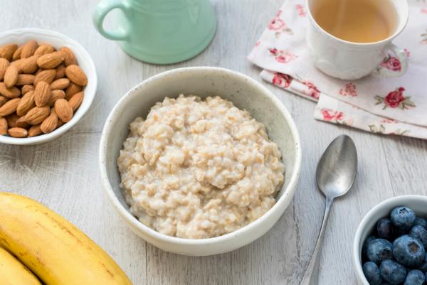 porridge-fruehstueck