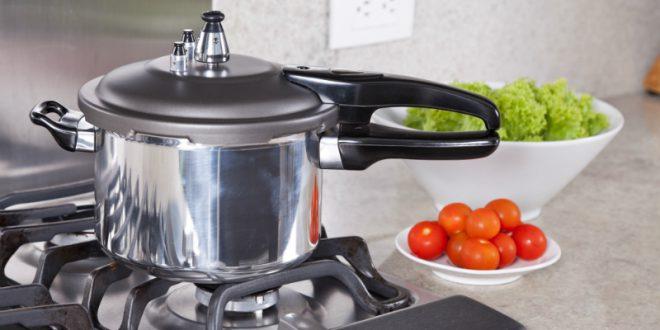 kochen mit dem schnellkochtopf kochen essen wohnen. Black Bedroom Furniture Sets. Home Design Ideas