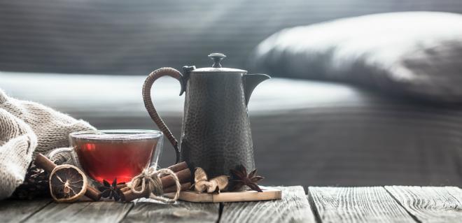 Tee im Beutel oder lose kaufen?