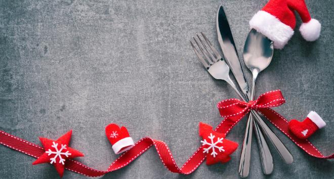 Hochwertige Bestecksets als Weihnachtsgeschenk