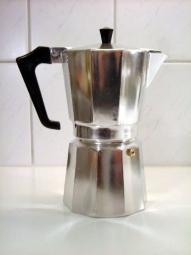 Espressobereiter 12 Tassen